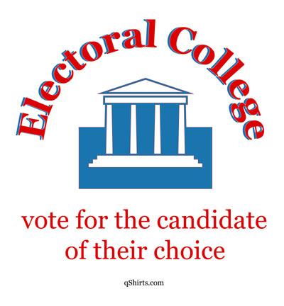 electoral college essays